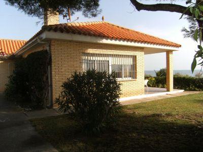Alquiler Villa 114756 Vinaroz