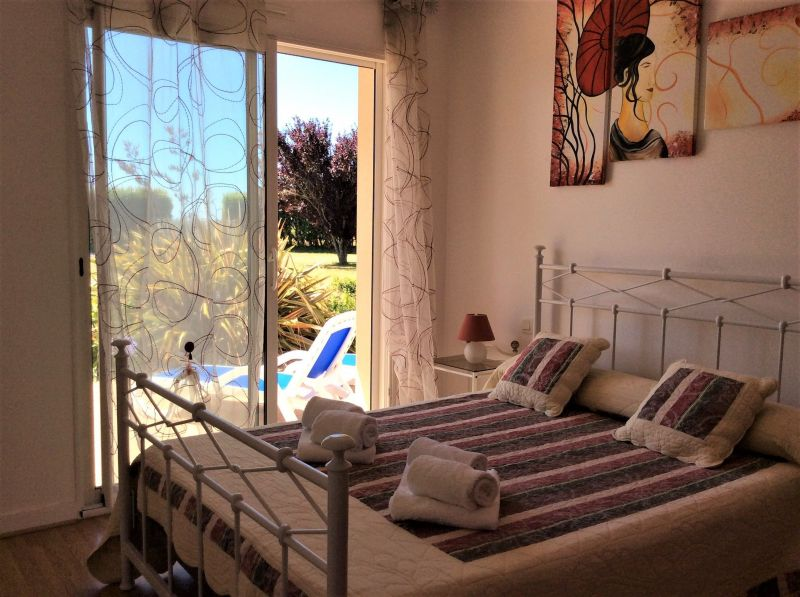dormitorio 1 Alquiler Villa 117027 Quiberon
