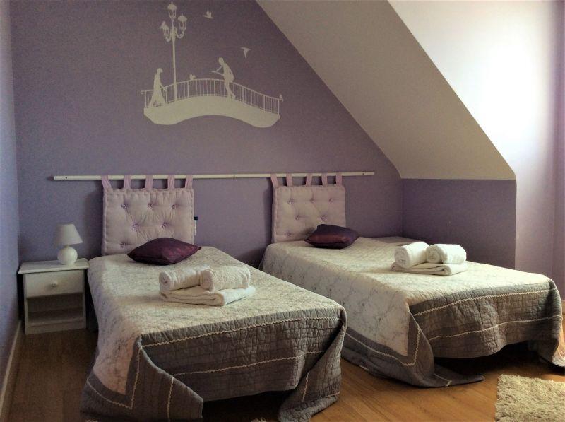dormitorio 3 Alquiler Villa 117027 Quiberon