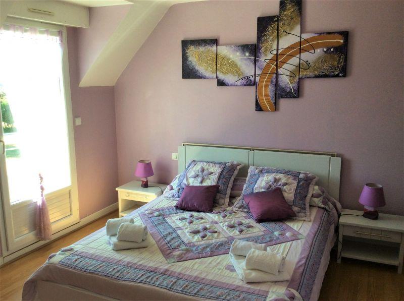 dormitorio 4 Alquiler Villa 117027 Quiberon