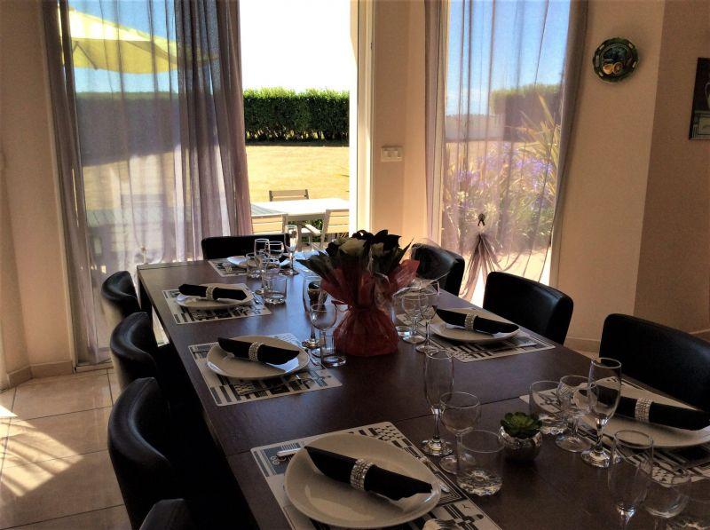 Vistas desde el alojamiento Alquiler Villa 117027 Quiberon