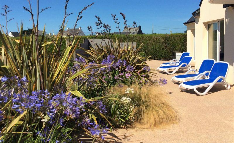 Vistas desde la terraza Alquiler Villa 117027 Quiberon