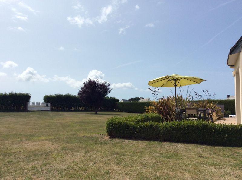 Jardín Alquiler Villa 117027 Quiberon
