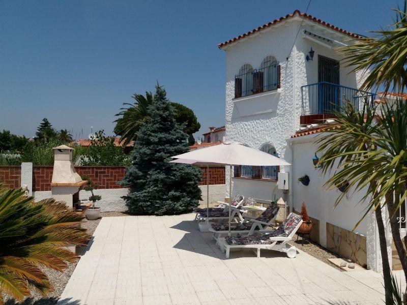 Alquiler Villa 117700 Ampuriabrava