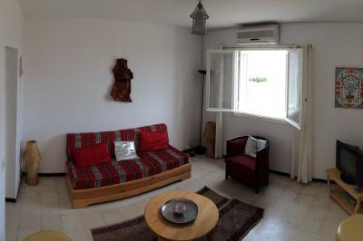 Sala de estar Alquiler Apartamento 70894 Monastir