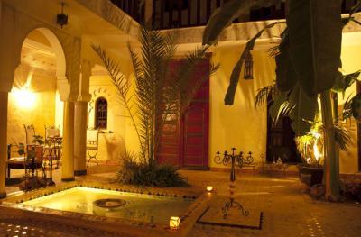 Patio Alquiler habitaci�n de hu�spedes 73372 Marruecos