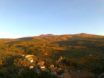 Vistas de las proximidades Alquiler Apartamento 74222 Montalcino
