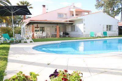 Alquiler Villa 78951 Costa de Caparica