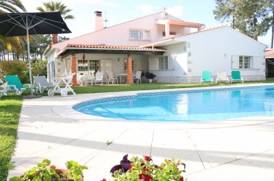 Alquiler Villa 78951 Lisboa