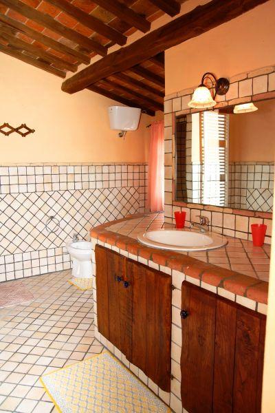 cuarto de baño 2 Alquiler Casa 79432 Cortona