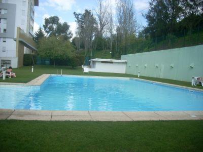 Piscina Alquiler Apartamento 86633 Lisboa