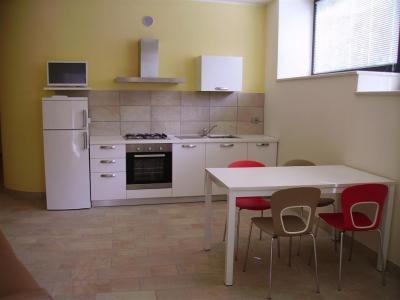 Kitchenette Alquiler Apartamento 89824 Verona