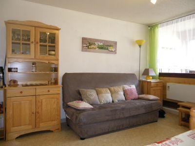 Sala de estar Alquiler Apartamento 90823 Saint Lary Soulan