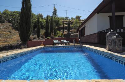 Alquiler Casa 93972 Arenas