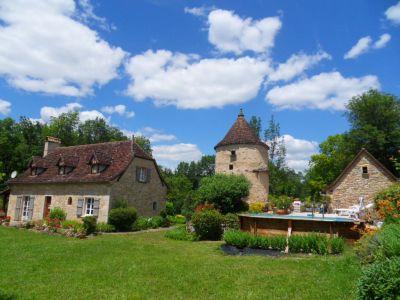 Alquiler Casa rural 94020 Figeac