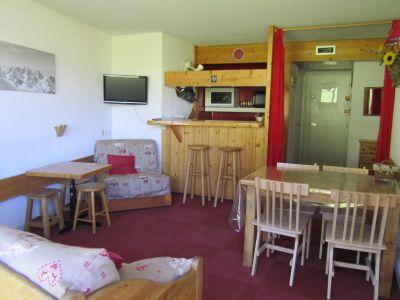 Sala de estar Alquiler Apartamento 94431 Les Arcs