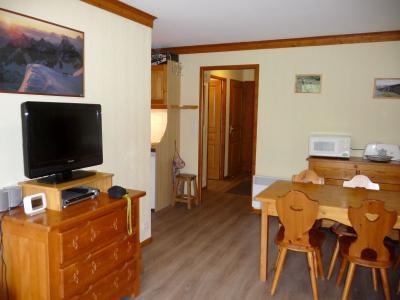 Sala de estar Alquiler Apartamento 96358 Les Menuires