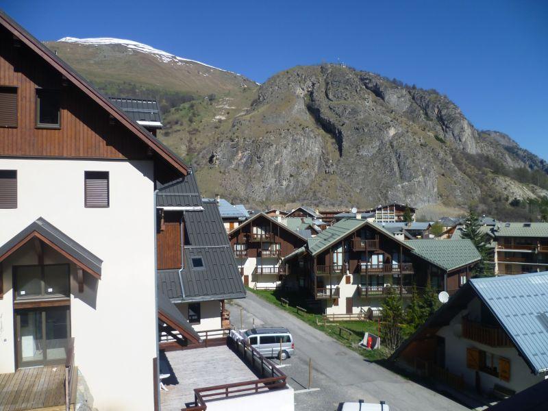 Vistas de las proximidades Alquiler Apartamento 97230 Valloire