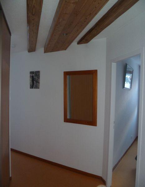 Entrada Alquiler Apartamento 97230 Valloire