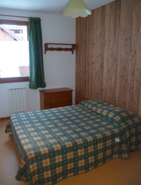 dormitorio 2 Alquiler Apartamento 97230 Valloire