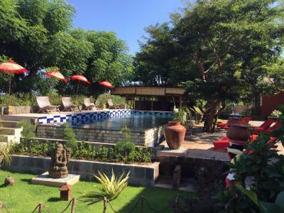 Piscina Alquiler Villa 98326 Nusa Dua