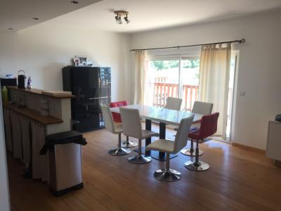Sala de estar Alquiler Apartamento 100483 Chamrousse