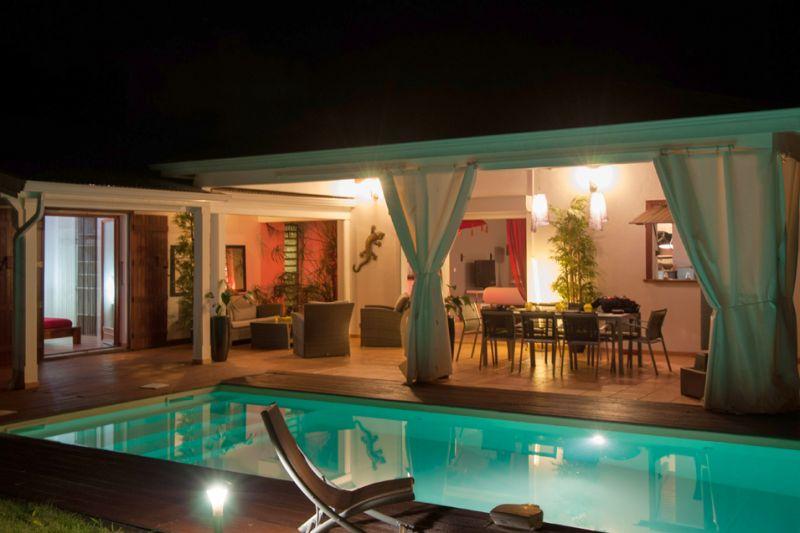 Alquiler Villa 101258 Saint Francois