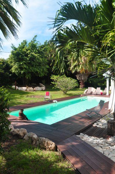 Piscina Alquiler Villa 101258 Saint Francois