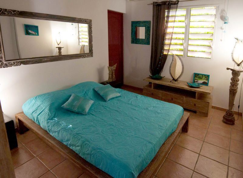 dormitorio 2 Alquiler Villa 101258 Saint Francois
