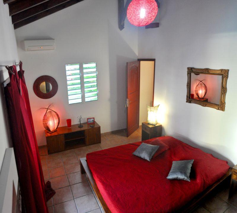 dormitorio 3 Alquiler Villa 101258 Saint Francois