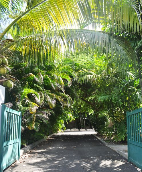 Entrada Alquiler Villa 101258 Saint Francois