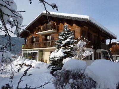 Alquiler Casa rural 101271 Morzine