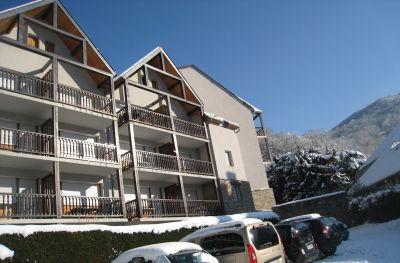 Alquiler Apartamento 101407 Saint Lary Soulan