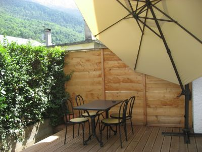 Alquiler Apartamento 106630 Saint Lary Soulan