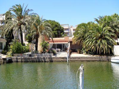 Alquiler Villa 108021 Rosas