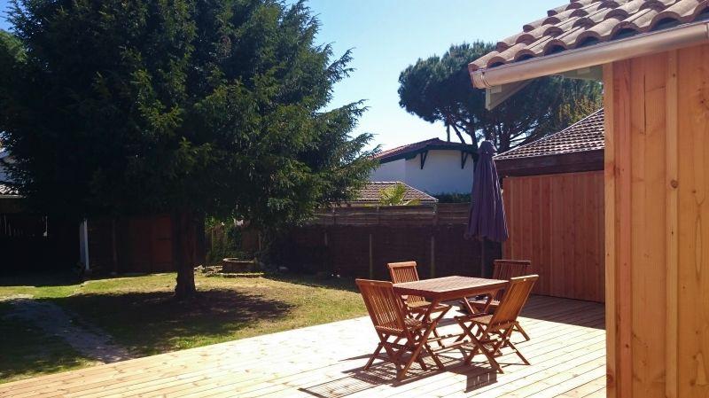 Jardín Alquiler Casa rural 108872 Andernos les Bains