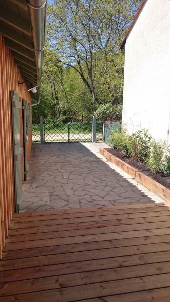 Vistas desde el alojamiento Alquiler Casa rural 108872 Andernos les Bains