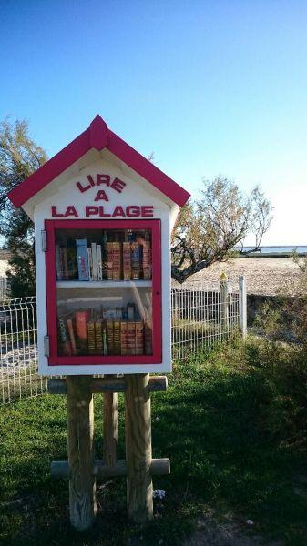 Playa Alquiler Casa rural 108872 Andernos les Bains