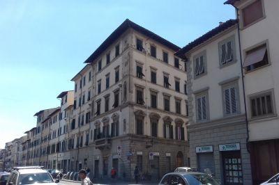 Alquiler Apartamento 110615 Florencia
