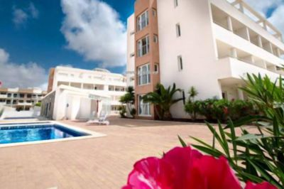 Piscina Alquiler Apartamento 110647 Torrevieja