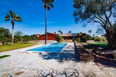 Alquiler Villa 111783 Cala Murada