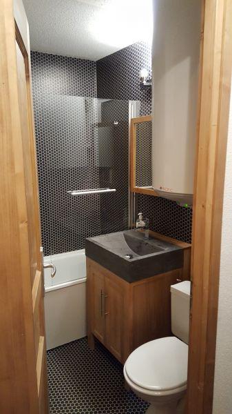 cuarto de baño Alquiler Apartamento 111788 Les Menuires