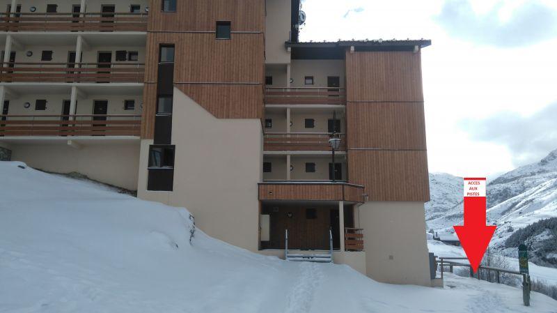 Alquiler Apartamento 111788 Les Menuires