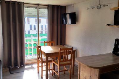 Sala de estar Alquiler Apartamento 112164 Saint Lary Soulan