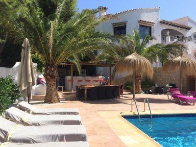 Alquiler Casa 114144 Moraira