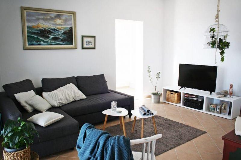 Sala de estar Alquiler Casa 114405 Trogir