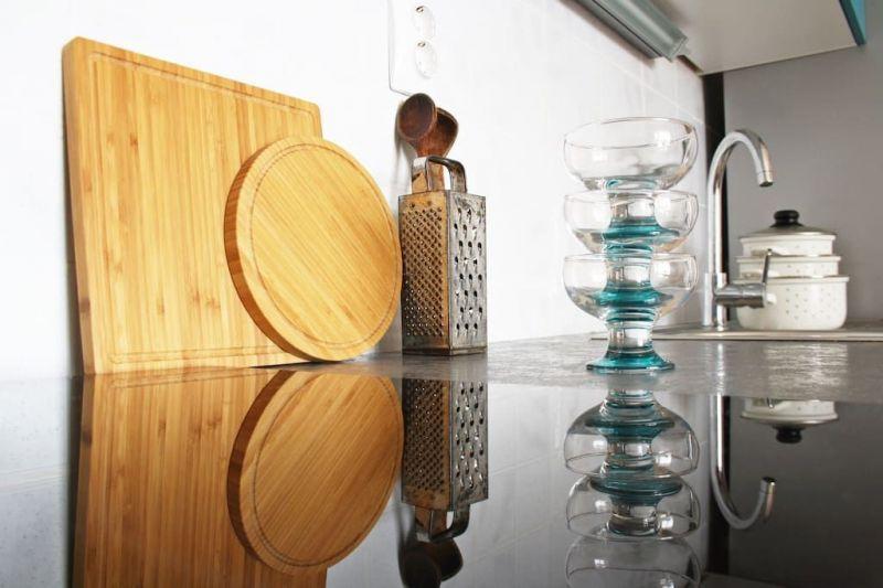 Cocina americana Alquiler Casa 114405 Trogir