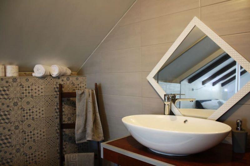 cuarto de baño 1 Alquiler Casa 114405 Trogir