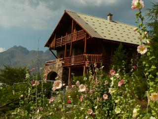 Vistas exteriores del alojamiento Alquiler Apartamento 67048 Alpe d'Huez