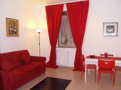 Alquiler Apartamento 69902 Roma